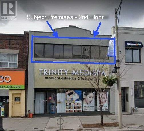 #200 -3434 YONGE ST, toronto, Ontario