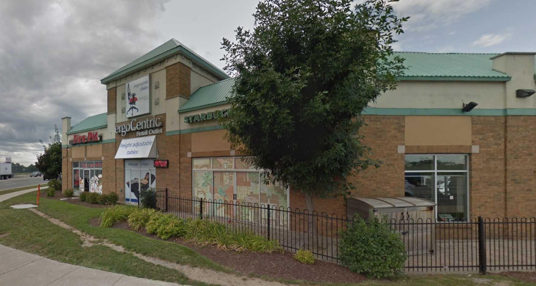 6020 Hurontario St, Mississauga, Ontario  L5R 4B - Photo 1 - W4651650