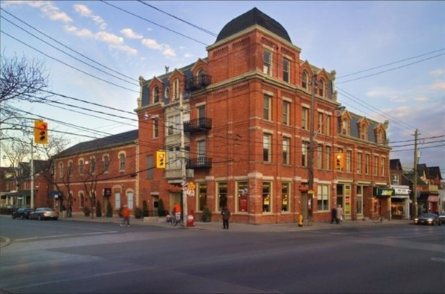 531 Parliament St, Toronto, Ontario  M4X 1A8 - Photo 1 - RP1430309926