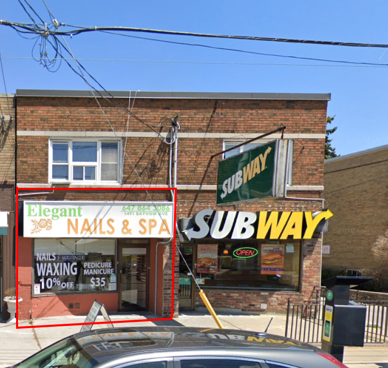 1491 Bayview Ave, Toronto, Ontario  M4G 3A8 - Photo 1 - C4697046