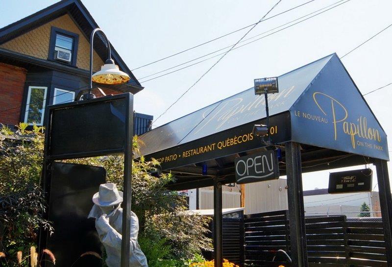 1001 Eastern Ave, Toronto, Ontario  M4L 1A8 - Photo 1 - E4339753